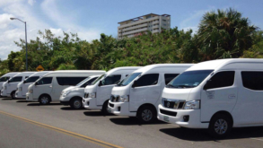 How to Get Cancun Airport Shuttle Service Easily?